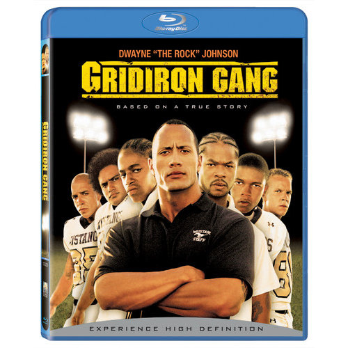 Gridiron Gang (Blu-ray) (Widescreen)