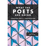What the Poets Are Doing - eBook