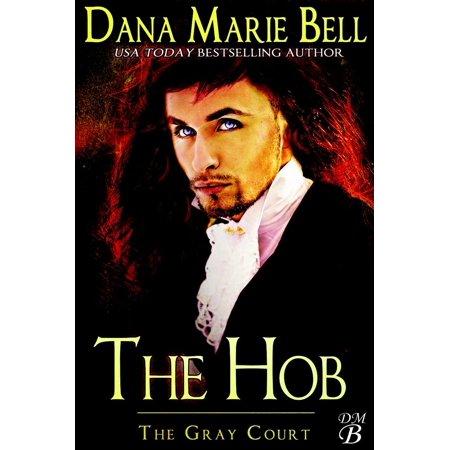 The Hob - eBook