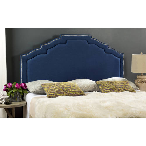 Safavieh Alexia Headboard, Available in Multiple Color and Sizes by Safavieh