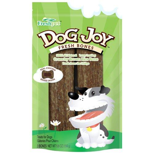 Freshpet Dog Joy Fresh Bones, 5.6 oz