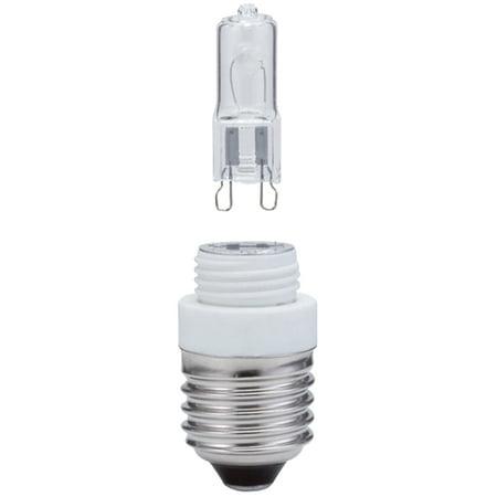 feitelectric 120 volt 5000k led light bulb. Black Bedroom Furniture Sets. Home Design Ideas