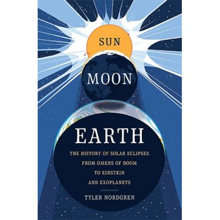 Sun Moon Earth  The History Of Solar Eclipses From Omens Of Doom To Einstein And Exoplanets