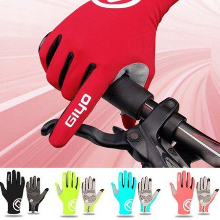 Giyo Bicycle Riding Gloves Half Finger Bike Riding Gloves Half Finger Gloves - image 4 de 4