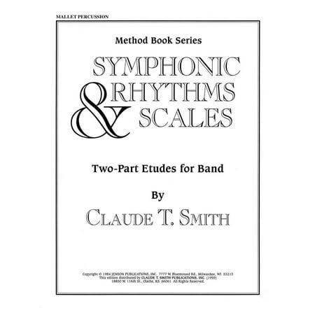 Hal Leonard Symphonic Rhythms & Scales Concert Band Level 2-4 Hal Leonard Master Scale