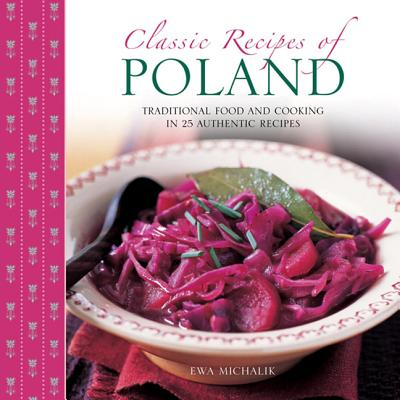 Classic Recipes of Poland
