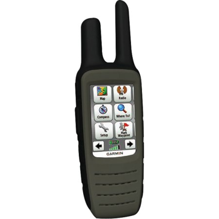 GARMIN RINO 650 GPS TWO WAY RADIO