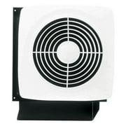 Broan-Nutone 12C 10-in. Through Wall Ventilation Fan