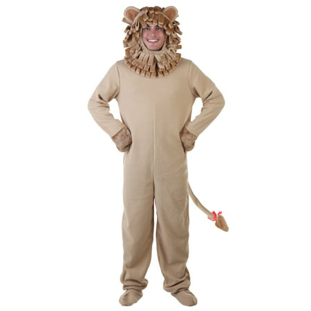 Adult Lion Tamer Costume (Adult Lion Costume)