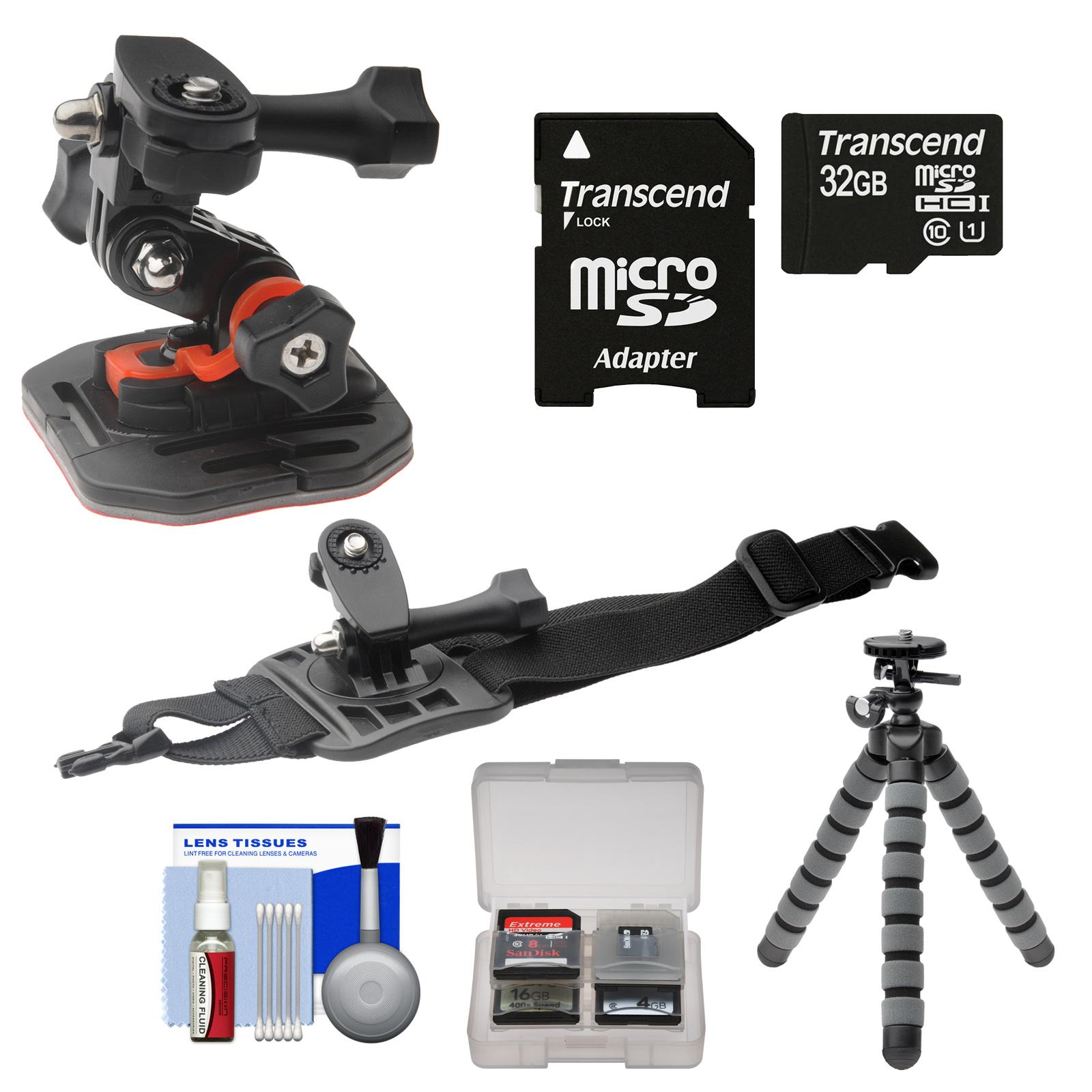 Vivitar Essentials Bundle for Replay XD 1080 Mini & Prime...