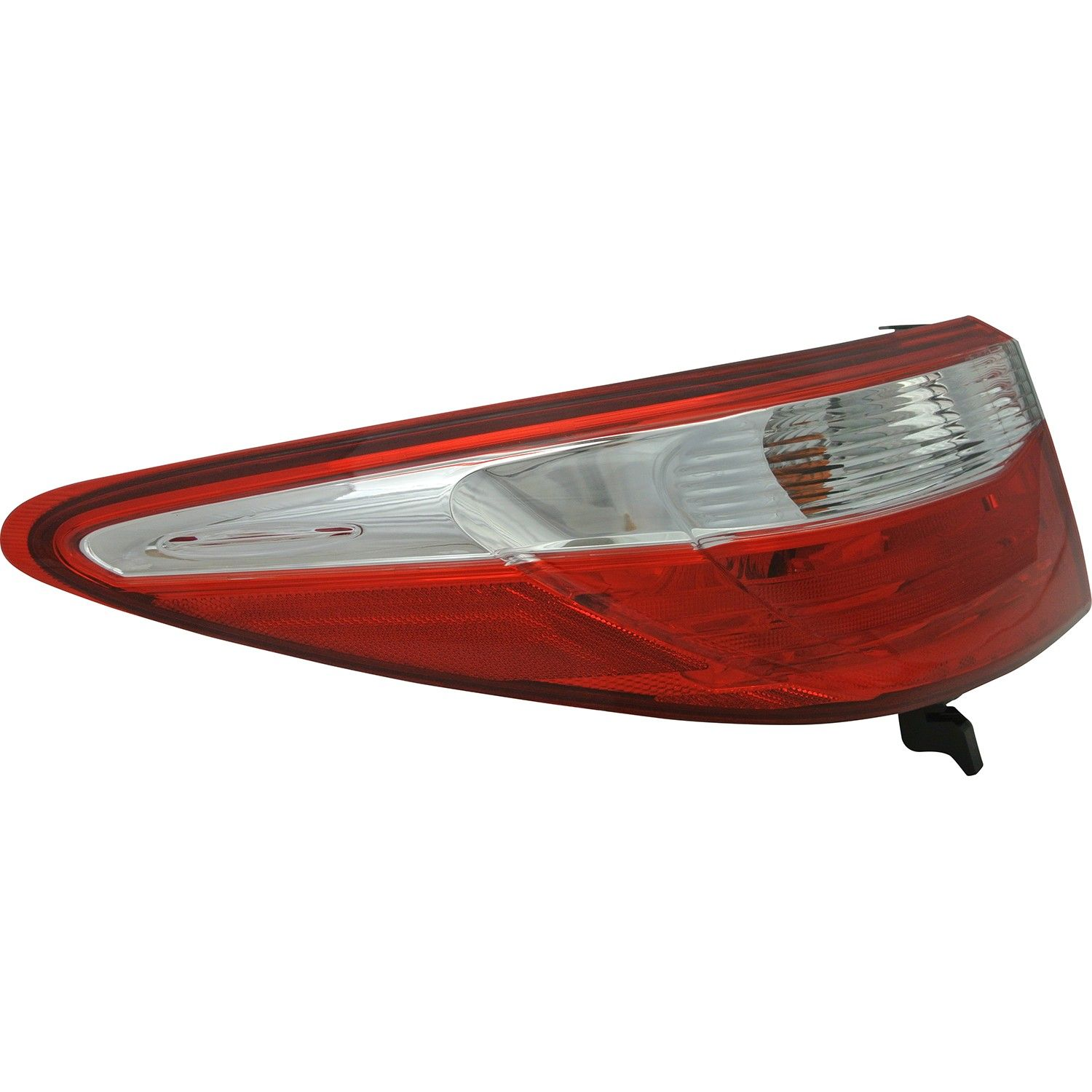TYC 11-6738-00-1 Toyota Camry Replacement Tail Lamp