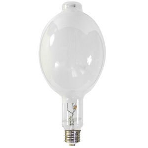 MV1000/DX/BT56 1000-Watt Mercury Vapor H36 Bulb E39 Mogul Coated ()