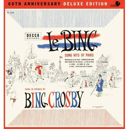 Le Bing  Song Hits Of Paris