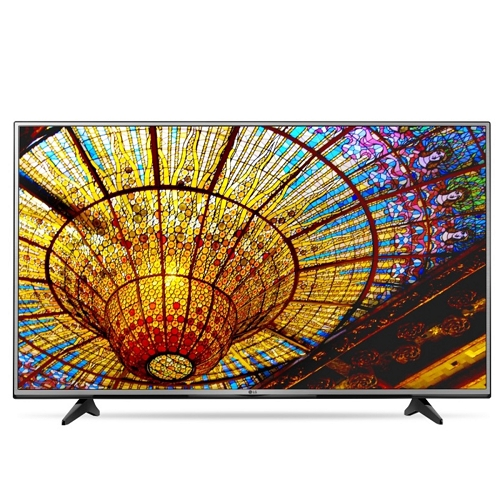 "55"" LG 55UH615A UHD 4K HDR 120Hz Widescreen LED IPS UHD S..."