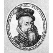 Robert Dudley (1532?