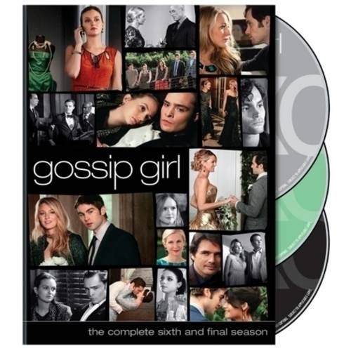 Gossip Girl: The Complete Sixth And Final Season (Widescreen)