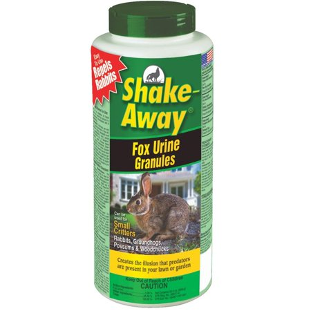 Release Granules - Shake-Away 28.5oz Animal Repellent 2852228