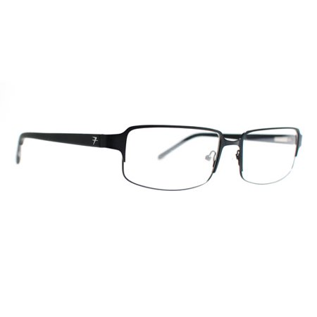 fatheadz soul xl rx able matte black glasses