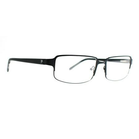 fatheadz soul xl rx able matte black glasses