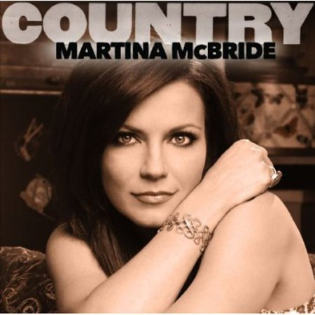 Country: Martina McBride (CD)