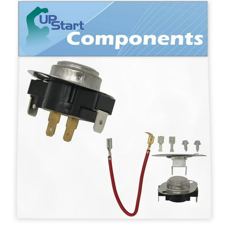 3387134 Cycling Thermostat 279816 Thermostat Kit Replacement for Kenmo