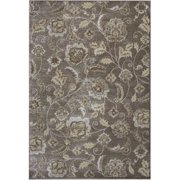 "KAS Donny Osmond Home Timeless 2'2"" x 3'3"" Rug in Metallic"