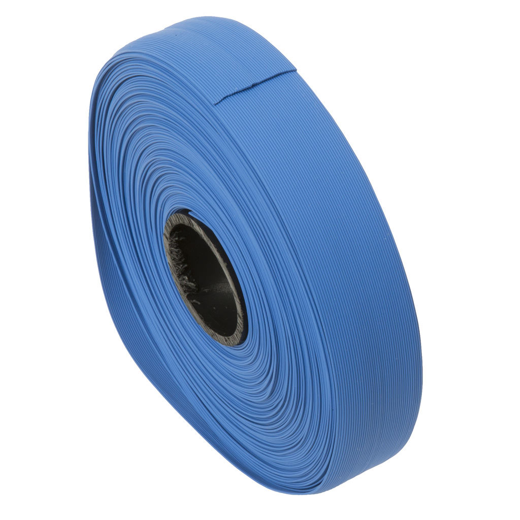 October Mountain String Silencer Blue 85 ft. Roll