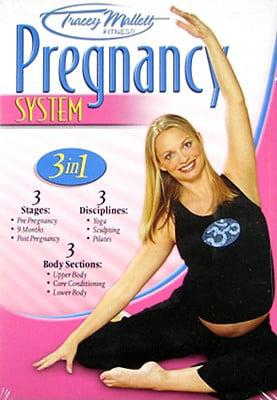 Tracey Mallett's 3 in 1 Pregnancy System by RAZOR DIGITAL ENTERTAINMENT