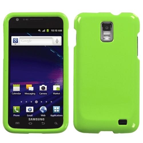 Insten Natural Pearl Green  Phone Case for SAMSUNG: i727 (Galaxy S II Skyrocket)