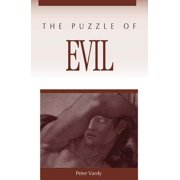The Puzzle of Evil - eBook