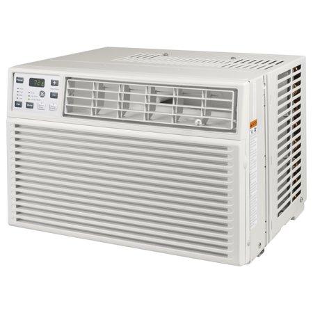 Ge 6k Btu Window Air Conditioner With Remote Best 6000