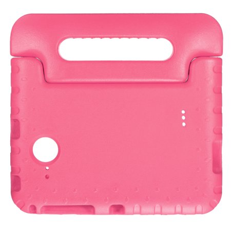 """1Pcs Child Kid EVA Shockproof Thick Foam Stand Kickstand Hard Case Handle Tablet Cover Case for Galaxy Tab 4- 7.0""""/8.0""""/10.1"""" - image 3 de 8"""