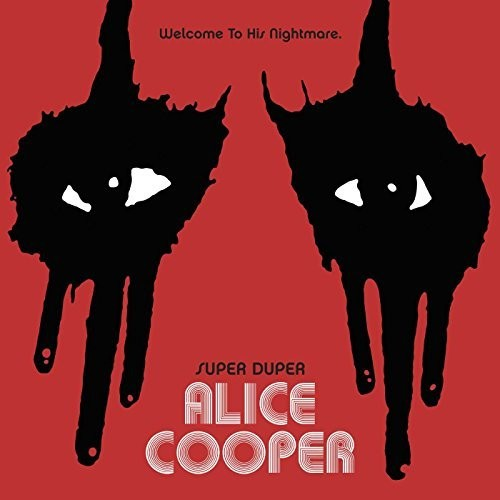 Image of Super Duper Alice Cooper Deluxe Edition (Blu-ray + DVD + CD)