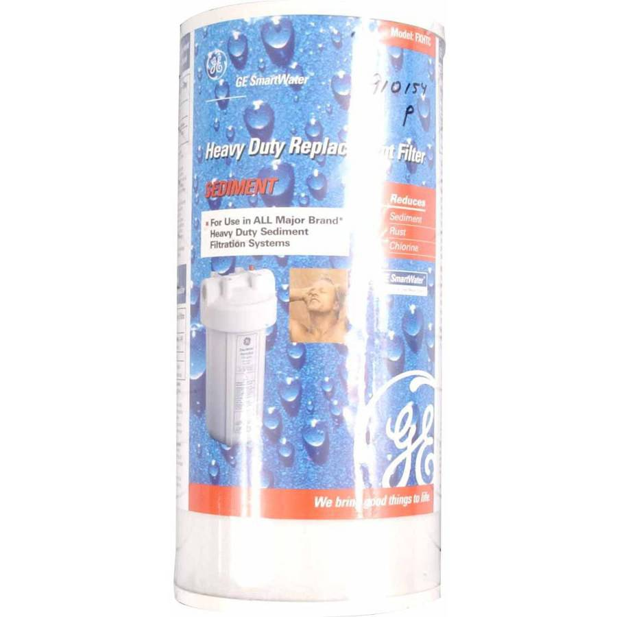 GE Replacement Taste and Odor Water Filter Cartridge