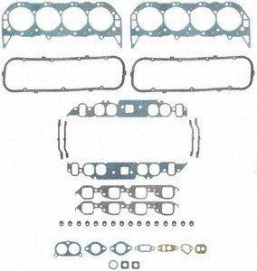 Fel-Pro Oe HS8180PT-5 FEPHS8180PT-5 HEAD SET GM BBC V8 65-87