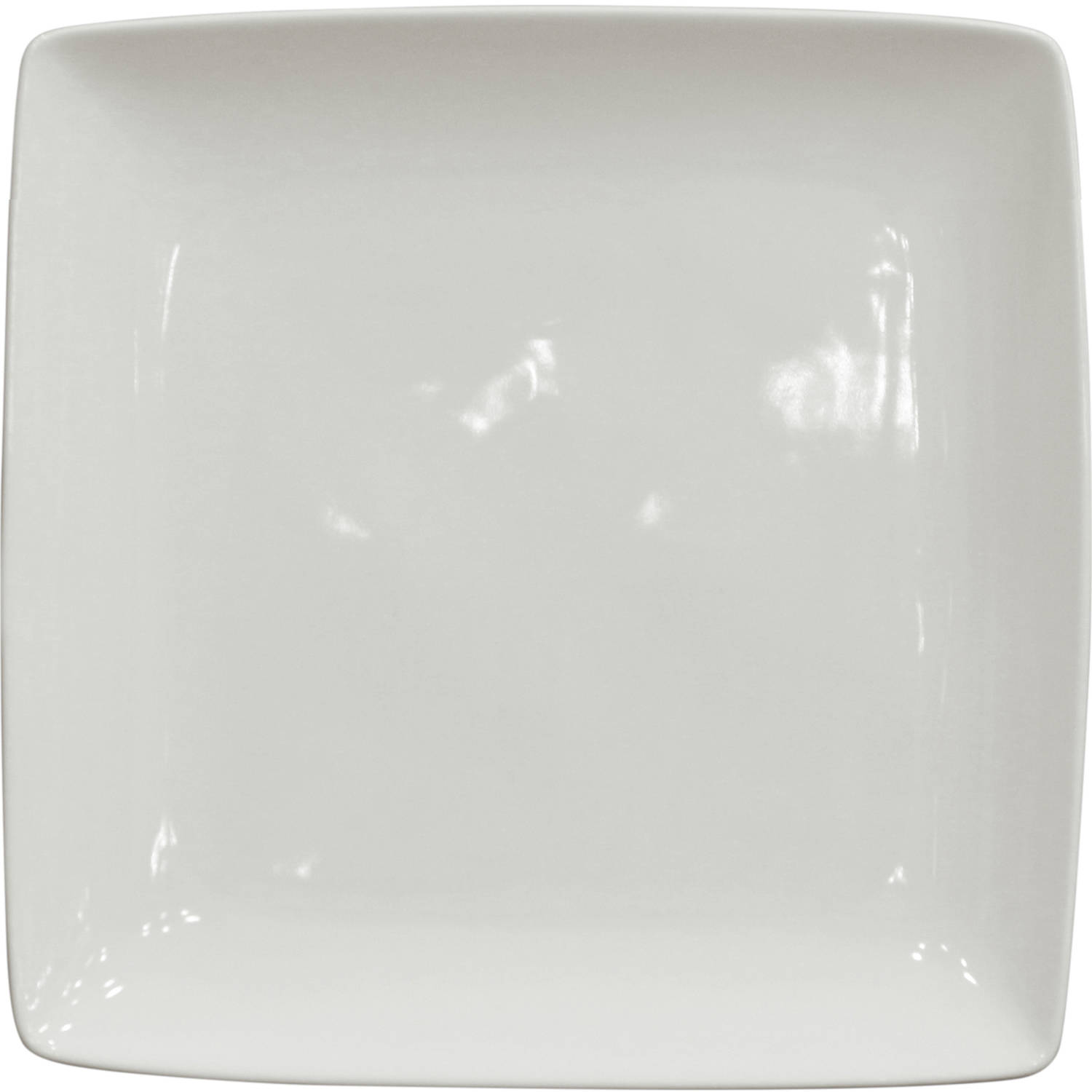 better homes and gardens ssq dinner plate - Square Dinner Plates