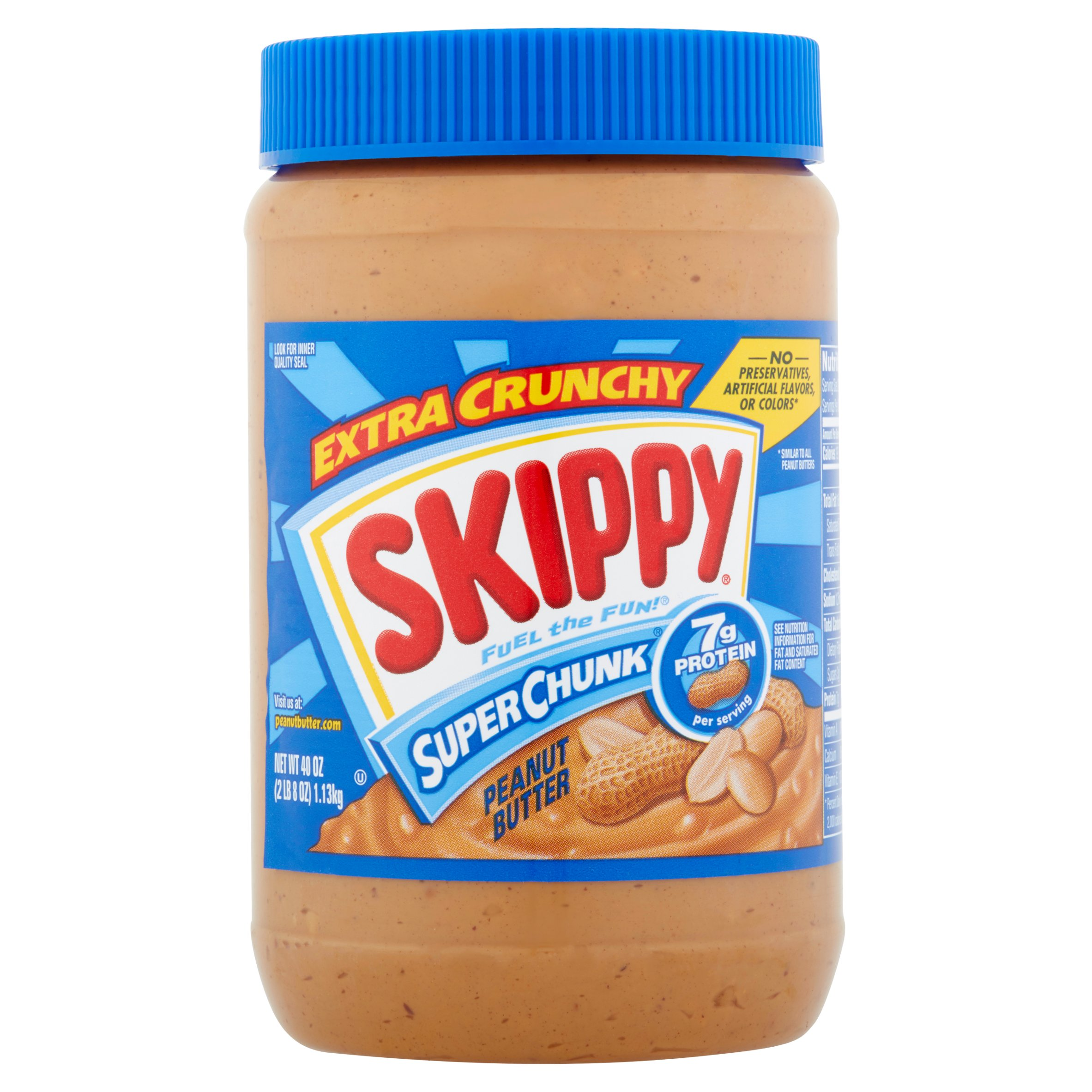 Image result for skippy peanut butter