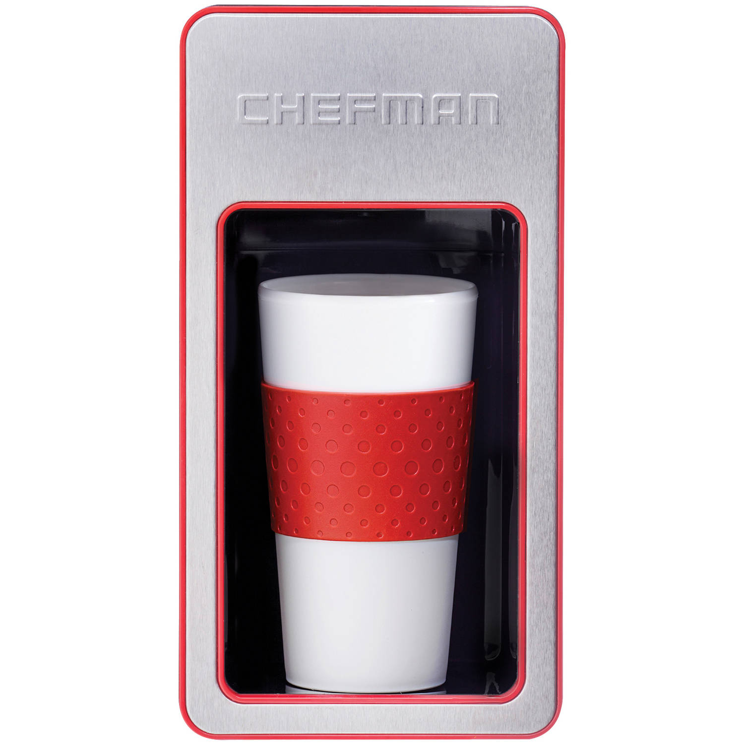 Chefman Personal Coffee Maker