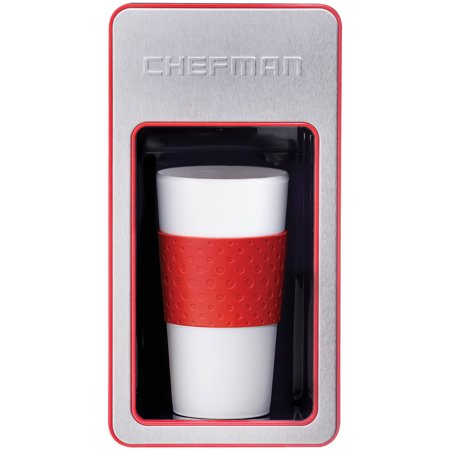 Chefman Personal Coffee Maker
