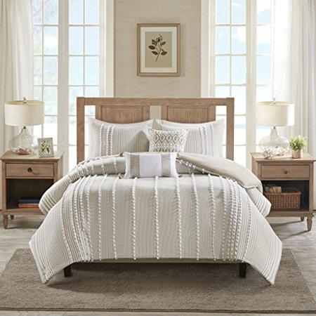 Harbor House Anslee Comforter Set, Taupe - image 4 de 4