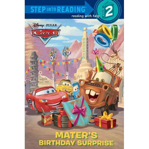 Mater's Birthday Surprise