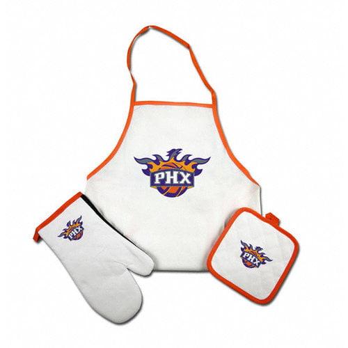 NBA - Phoenix Suns Tailgate & Kitchen Grill Combo Set