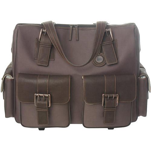 Jill-e Jack Rolling Satchel Camera Bag SLR Case Weahter-R...