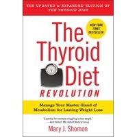 The Thyroid Diet Revolution (Paperback)