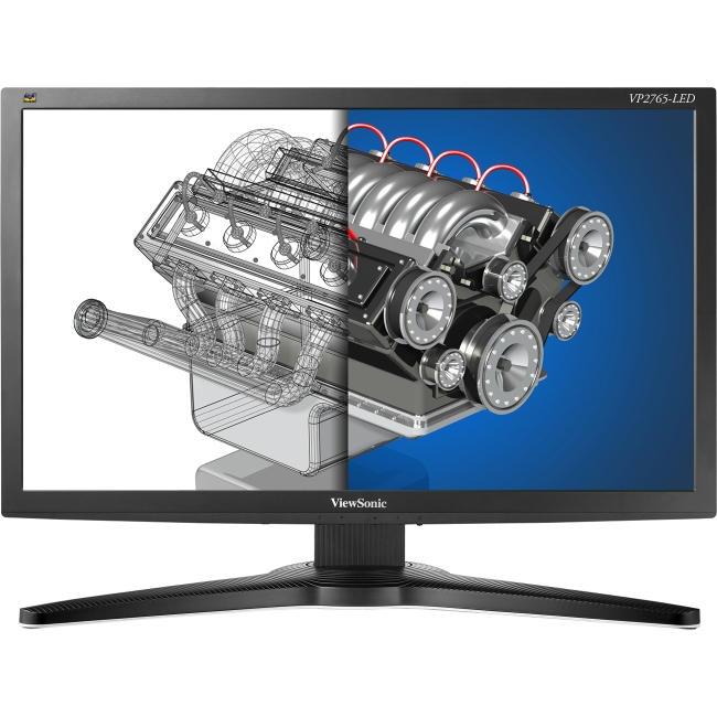 Viewsonic VP2765-LED Widescreen LCD Monitor