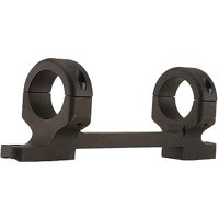 DNZ 42200 Scopt Mount for Savage 93R17, Medium, Matte