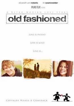 DVD-Old Fashioned by