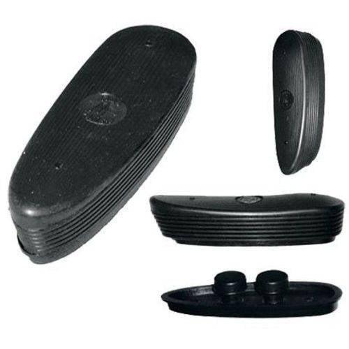 Limbsaver 10011 Precision Fit Recoil Pad Sako 75/Tikka/Ruger Black Rubber