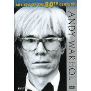 Artists of the 20th Century: Andy Warhol (DVD)