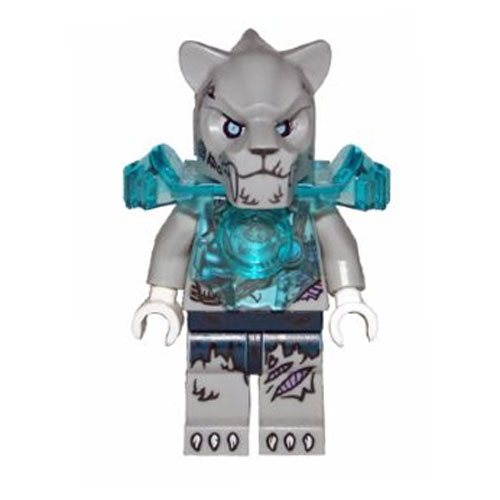 LEGO Minifigure - Legends of Chima - SYKOR